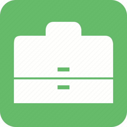 bag, baggage, briefcase, case, luggage, travel icon