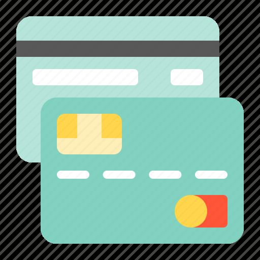 card, commerce, credit, debit, e icon
