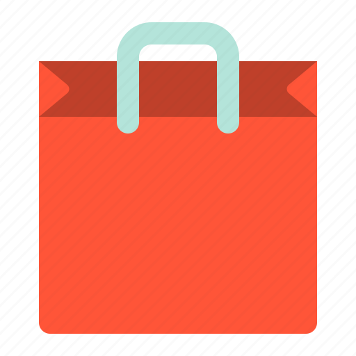 Bag, business, commerce, e, shopping icon - Download on Iconfinder