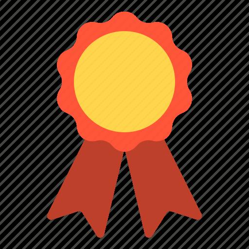 badge, commerce, e, sign icon
