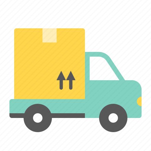 cart, cart box, commerce, delivery, e icon
