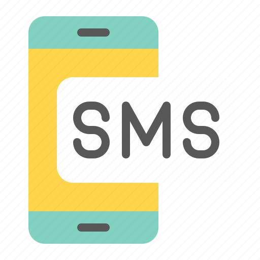 chat, commerce, e, message, sms icon