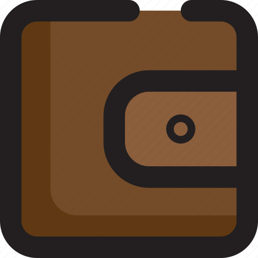business, dollar, wallet icon