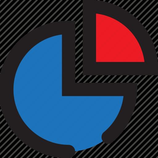 business, graph, grapich icon