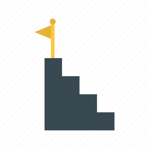 business, growth, promotion, success icon