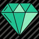 diamond, quality, best, brilliant, luxury, rich