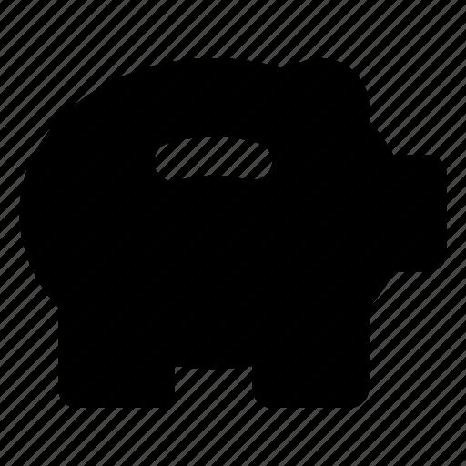 Bank, piggy, saving icon - Download on Iconfinder