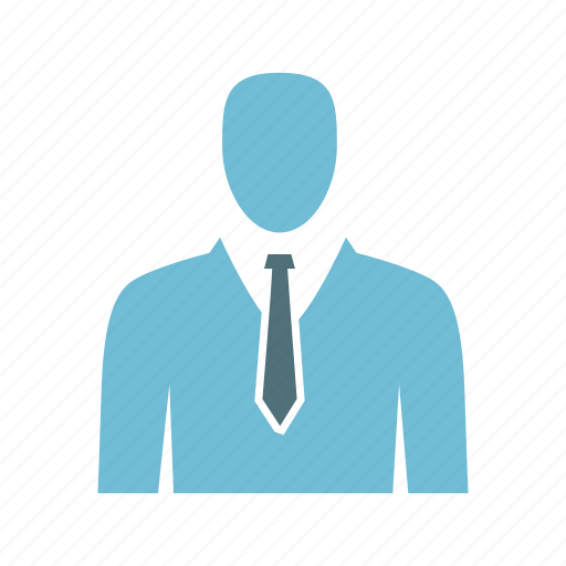 avatar, boss, business, businessman, management, manager icon