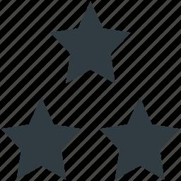 magic, magician, ornament, starred, stars icon