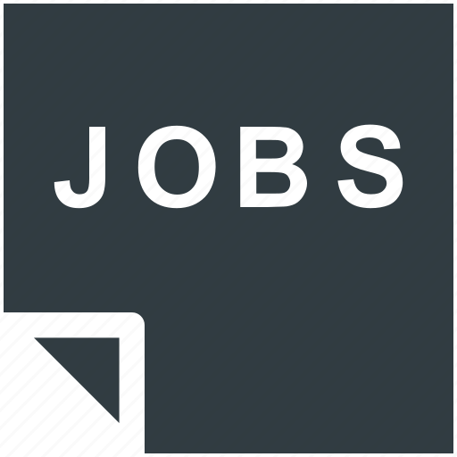 announcement, employing, job post, job search, work icon