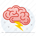 brain, brainstorming, business, creative, mind, storming icon