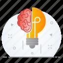 business, creative, creativity, idea icon