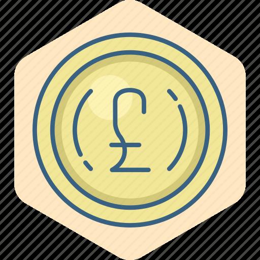 british, currency, exchange, finance, money, pound, sign icon