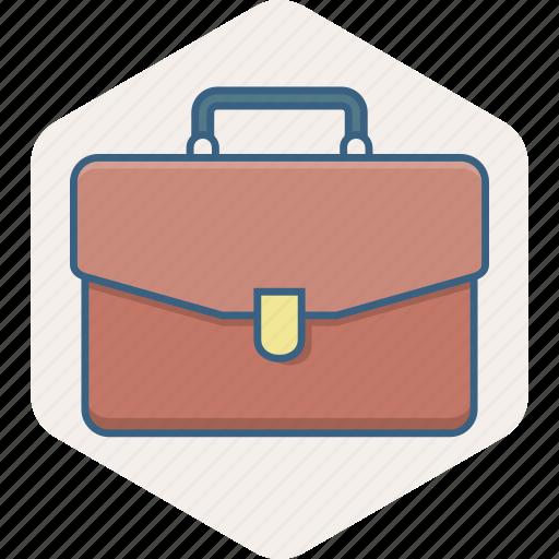 bag, briefcase, business, money, office, portfolio, suitcase icon