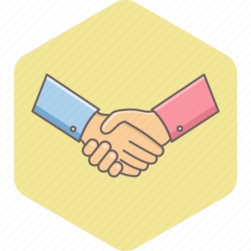 agreement, business, deal, hand, hands, handshake, partnership icon