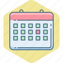calendar, day, date, event, month, schedule