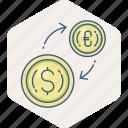 conversion, convert, money, business, cash, currency, finance