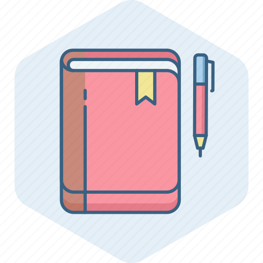 business, document, documents, folder, marketing, pen, work icon