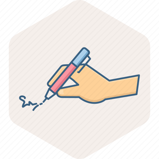 document, page, paper, pen, sign, signature, signing icon