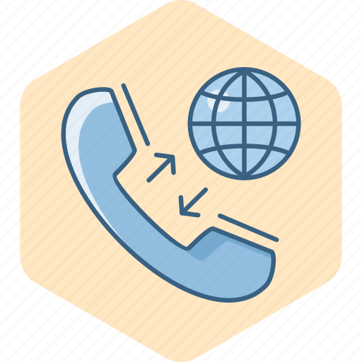 abroad, call, call center, contact, helpline, support, telephone icon
