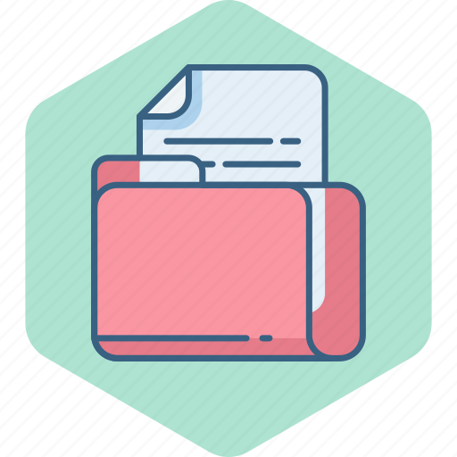 document, documents, file, folder, format, paper, sheet icon
