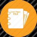 loan agreement, banking, loan, loan application