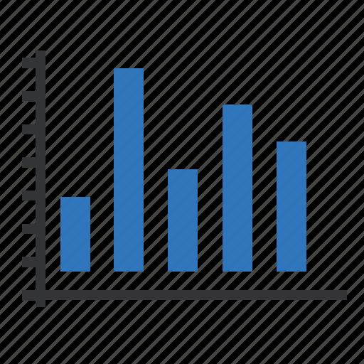 analytics, business, graph, keyword rank, report, statistics icon