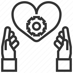 heart, love, relationship, sign, status icon
