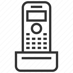 call, communication, connection, phone, smartphone, telephone icon