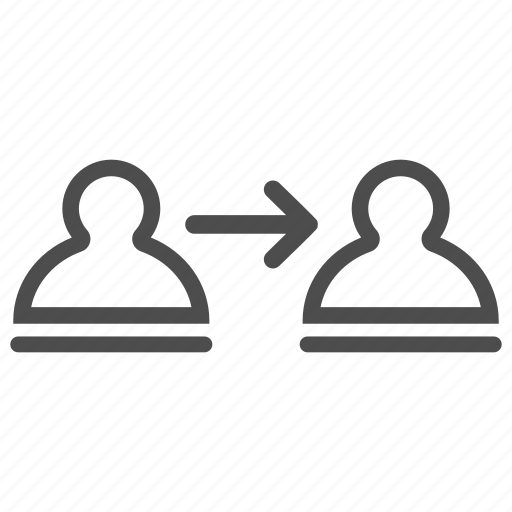 boss, business, businessman, cluster, communication, dialogue, office icon