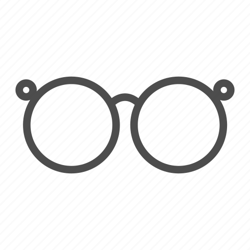 book, business, eye, eyes, glasses, master, office icon