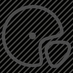 business, circle, economics, graph, money, schedule, segment icon