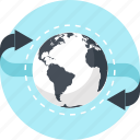 business, communication, earth, global, international, network, world