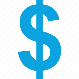 business, dollar, online, pay, sign, web icon