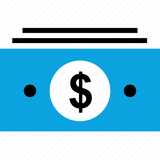 business, dollar, money, online, sign, web icon