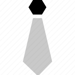 business, clothing, online, professional, tie, web icon