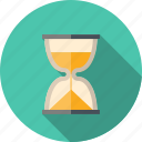 antique, clock, countdown, event, glass, hour, hourglass, loading, sand, sandclock, sandglass, stopwatch, time, timer, wait icon