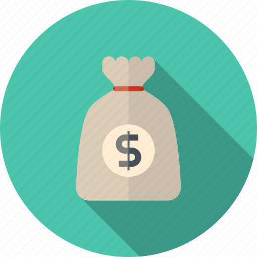 bag, bank, banking, budget, business, cash, currency, dollar, dollars, earnings, finance, financial, fund, funding, funds, investment, money, payment, sack, saving, savings, treasure, wealth icon