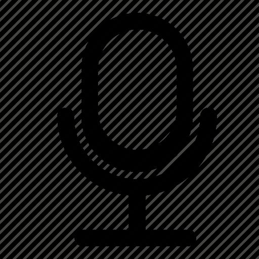 record, recorder, speak, voice icon