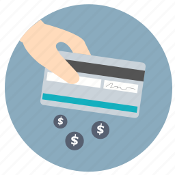 credit, lifestyle, money, office, pay, payment, purchase icon