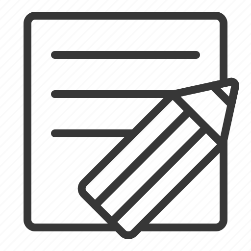 business, comment, opinion, registration, suggestion icon