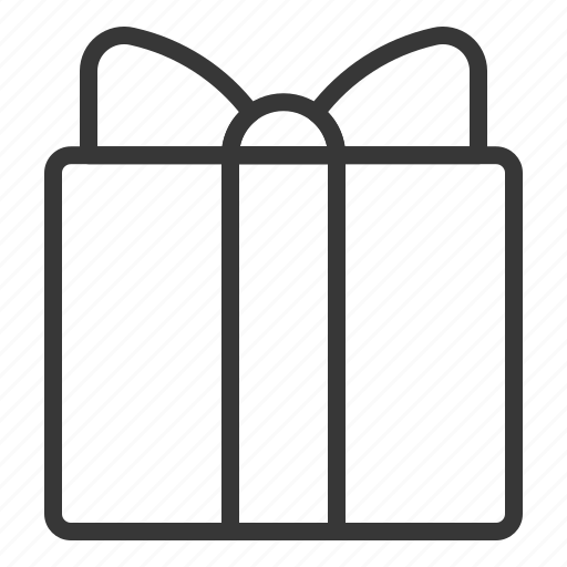 business, gift, pack, present icon