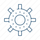 gear, options, repair, setting, tools icon