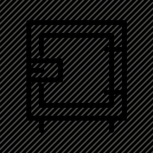 Bank, deposit, money icon - Download on Iconfinder