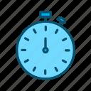 alarm, stopwatch, timer