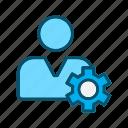 avatar, profile, user