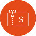 coupon, ecommerce, shopping, voucher icon