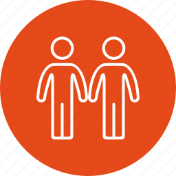 cooperation, deal, management, partnership, teamwork icon