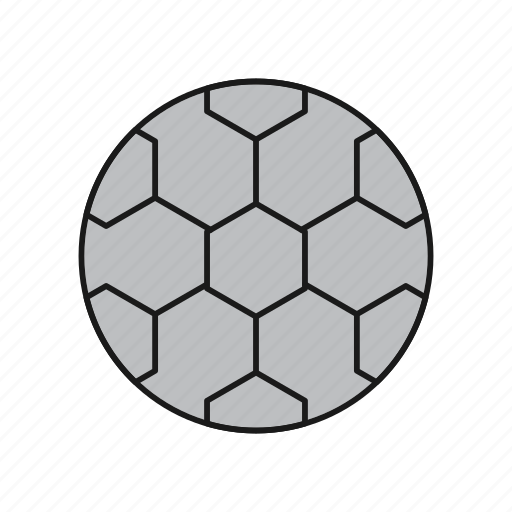 Ball, foot, football, sport icon - Download on Iconfinder