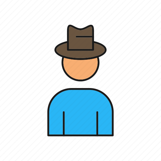 Dead, male, murder, pirate icon - Download on Iconfinder